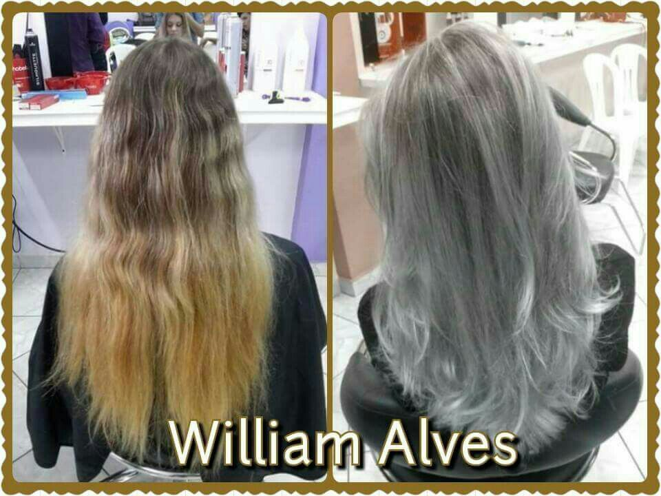 cabelo stylist /visagista