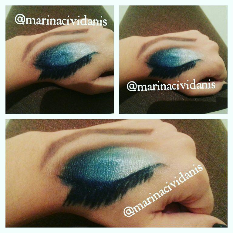 Croqui de mão, é uma ótima alternativa para testar um look, combinação de cores ou colocar em prática aquela ideia repentina. 😻❤💋 By Marina Cividanis  #makeupbymarinacividanis #maquiagembrasill #maquiagem #croquis #croqui maquiagem maquiador(a)