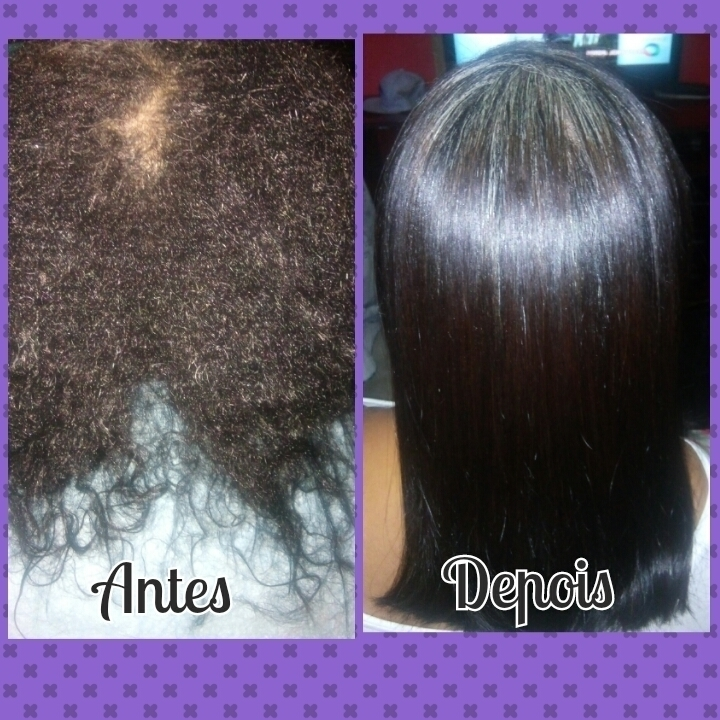 Bella Progressivas cabeleireiro(a)
