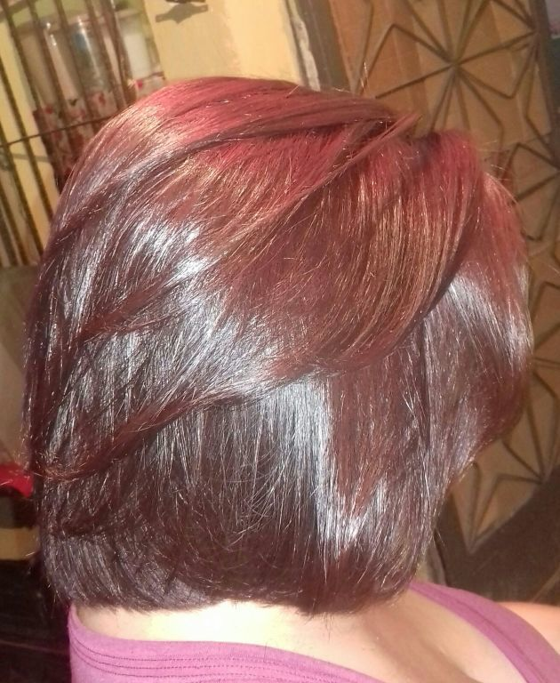 Divo cabelo cabeleireiro(a)