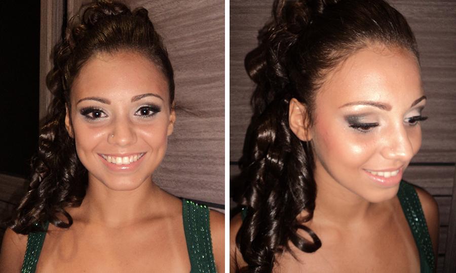 maquiador(a) designer de sobrancelhas esteticista cabeleireiro(a)