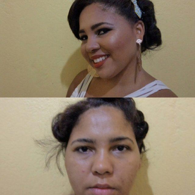 maquiador(a) designer de sobrancelhas escovista