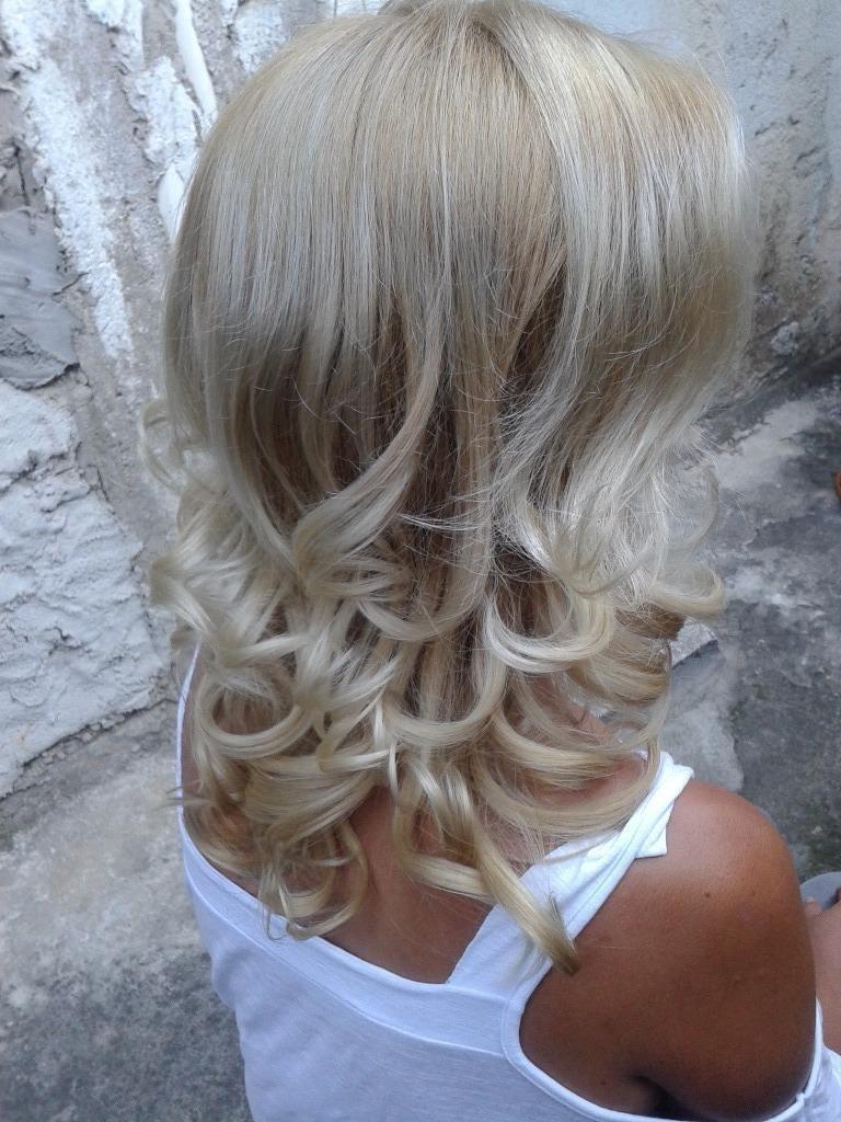 #Escova #modelada cabeleireiro(a) auxiliar cabeleireiro(a) manicure e pedicure depilador(a) cabeleireiro(a)
