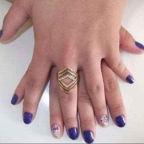 Películas para unhas. unha manicure e pedicure depilador(a) designer de sobrancelhas recepcionista vendedor(a)