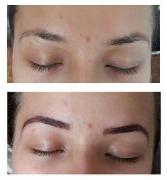 estética manicure e pedicure depilador(a) designer de sobrancelhas recepcionista vendedor(a)
