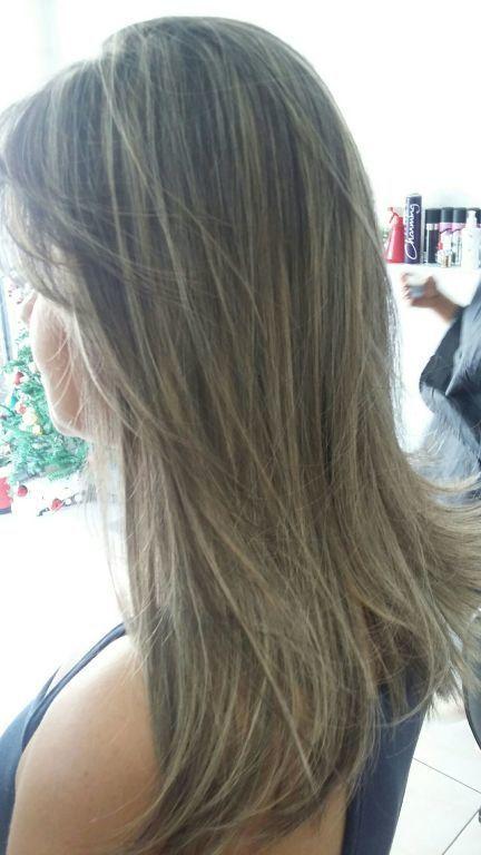 Luzes cabelo cabeleireiro(a) micropigmentador(a) maquiador(a) designer de sobrancelhas