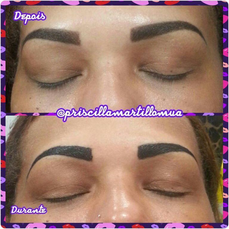 #desingnerdesobrancelhas #henna estética maquiagem maquiador(a) assistente maquiador(a) designer de sobrancelhas
