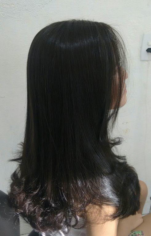 cabelo cabeleireiro(a) manicure e pedicure maquiador(a)