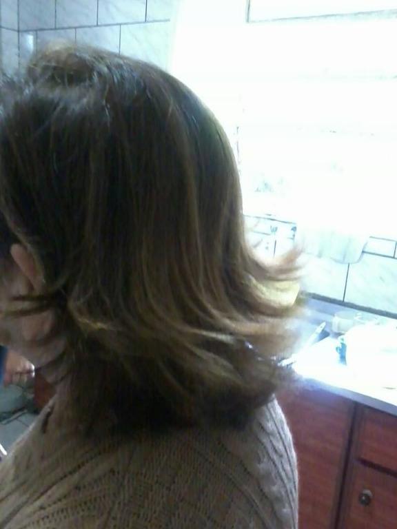 Corte cabeleireiro(a) maquiador(a) depilador(a)