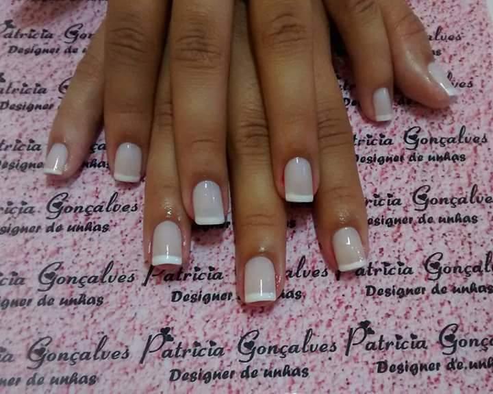 Francesinha..  manicure e pedicure