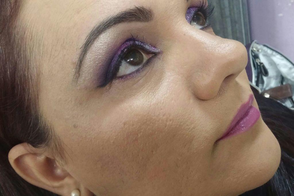 Make maquiagem empresário(a) / dono de negócio