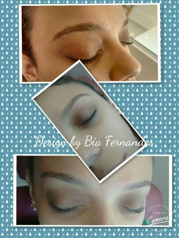 DESIGNER DE SOBRANCELHAS estética micropigmentador(a) designer de sobrancelhas outros auxiliar cabeleireiro(a) dermopigmentador(a) estudante (depiladora)