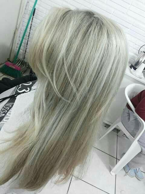 Pérola!!!! cabelo cabeleireiro(a)