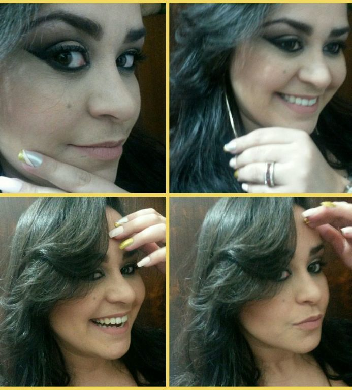 maquiador(a) manicure e pedicure recepcionista auxiliar administrativo