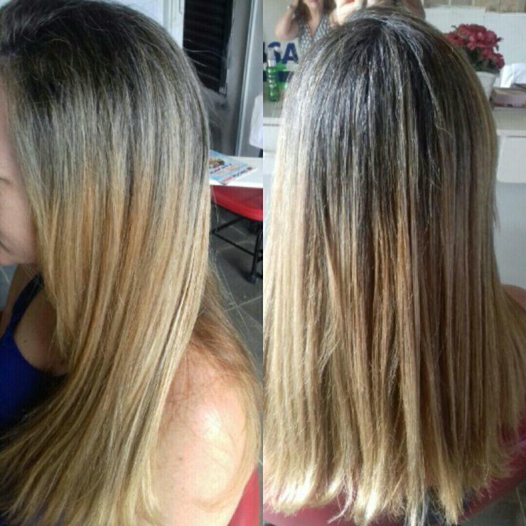 cabeleireiro(a) esteticista depilador(a)