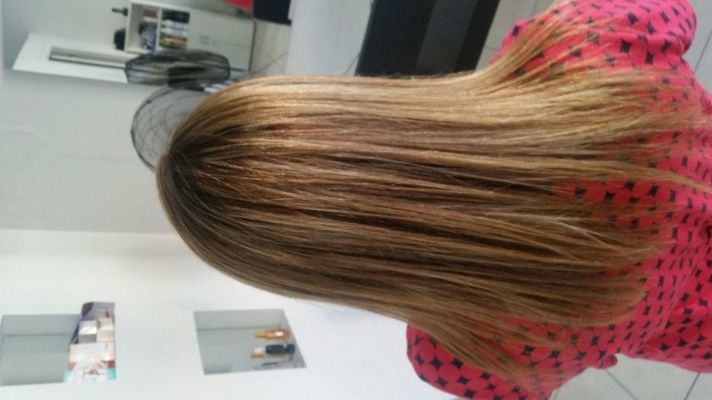 maquiagem unha cabelo cabeleireiro(a)
