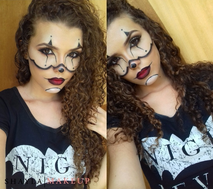 #makecarnaval