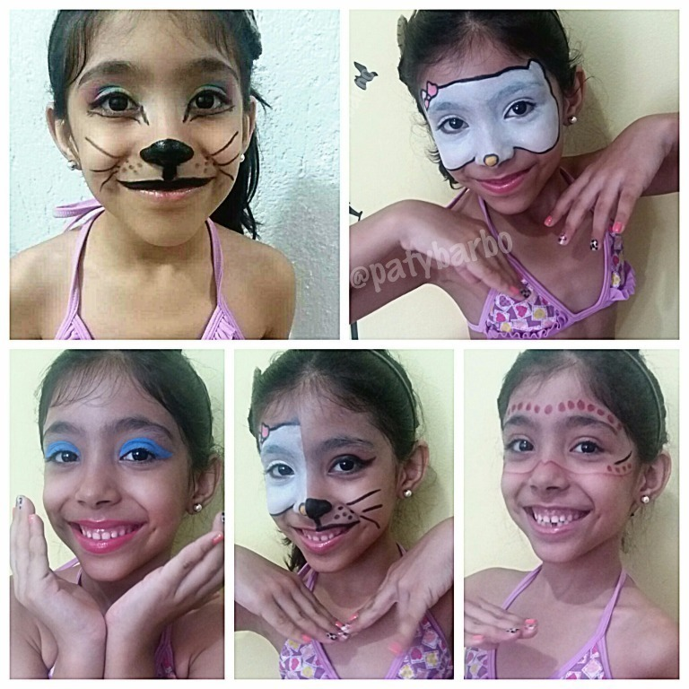estudante maquiador(a)