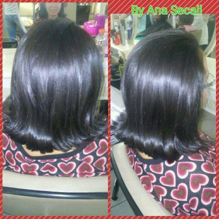 Corte e escova cabelo cabeleireiro(a) manicure e pedicure escovista barbeiro(a) auxiliar cabeleireiro(a)