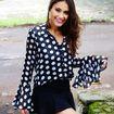 @makeupby_heri  Trabalho lindo da marca @alladiastore Babando nas produções, já quero tudo! Modelo: @meira_isa