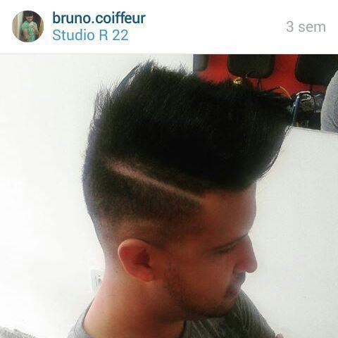 Corte masculino cabelo auxiliar cabeleireiro(a) cabeleireiro(a)