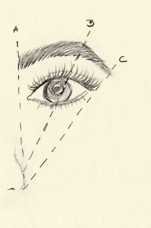 estética designer de sobrancelhas micropigmentador(a)