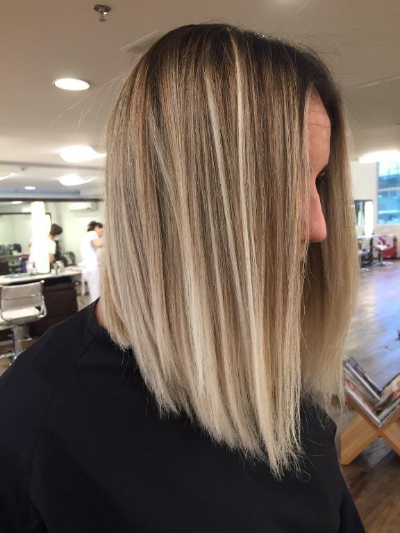 Loiros♡ #cabelo #cabeloscurtos #loiro #hair #cabelolindo auxiliar cabeleireiro(a)
