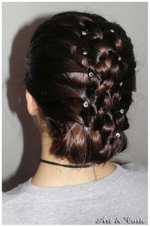 cabelo estudante (cabeleireiro)