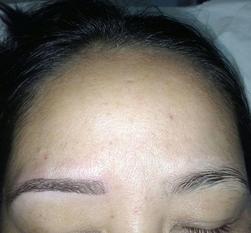 Fios realistas outros micropigmentador(a) designer de sobrancelhas esteticista depilador(a)