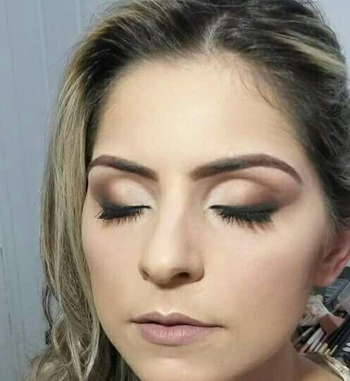 maquiagem maquiador(a) assistente esteticista