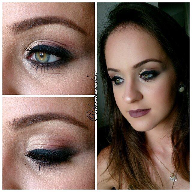 Make social. #makesocial #makeup #sobrancelhas maquiador(a) designer de sobrancelhas