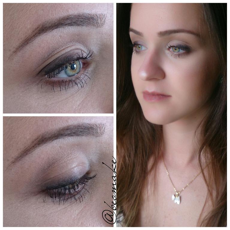 Make social para o dia. #makeparaodia #makeupday #makeupnatural maquiador(a) designer de sobrancelhas