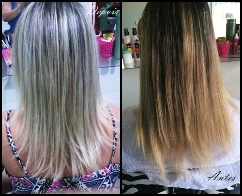 #luzes  cabeleireiro(a) designer de sobrancelhas