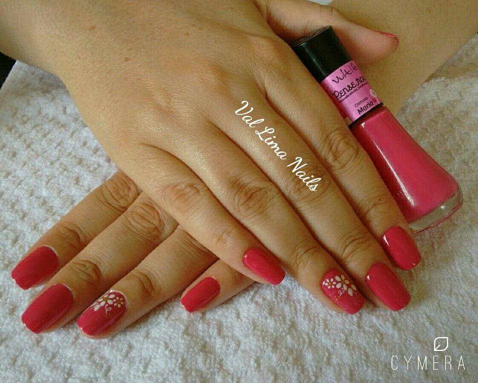 #vult unha manicure e pedicure