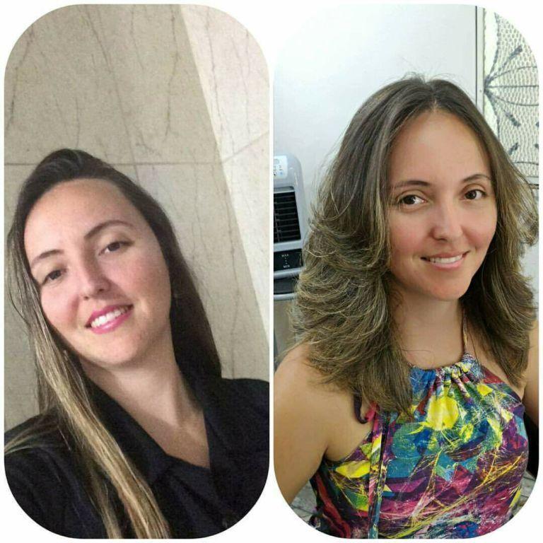 By Laylah cabelo cabeleireiro(a) empresário(a) / dono de negócio maquiador(a) stylist /visagista