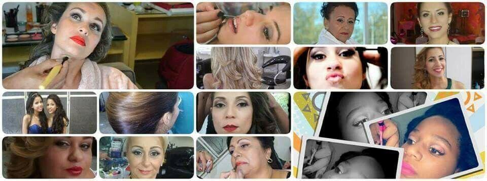 By Laylah maquiagem cabeleireiro(a) empresário(a) / dono de negócio maquiador(a) stylist /visagista