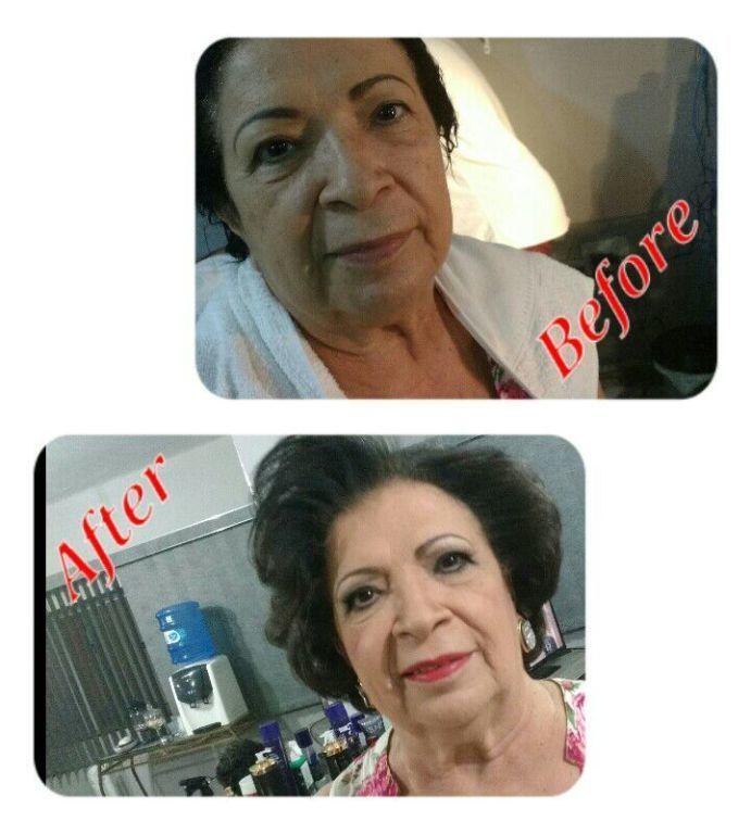 maquiagem maquiador(a) cabeleireiro(a) cabeleireiro(a) maquiador(a) maquiador(a) maquiador(a)