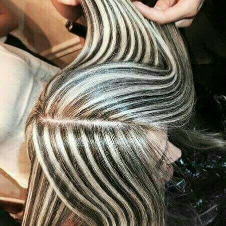 cabeleireiro(a) hair style