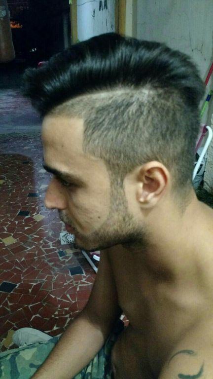 cabelo cabeleireiro(a) maquiador(a) stylist / visagista
