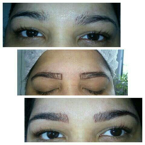 dermopigmentador(a) depilador(a) manicure e pedicure designer de sobrancelhas