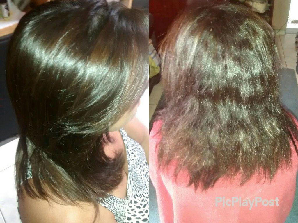 BOTOX cabeleireiro(a)