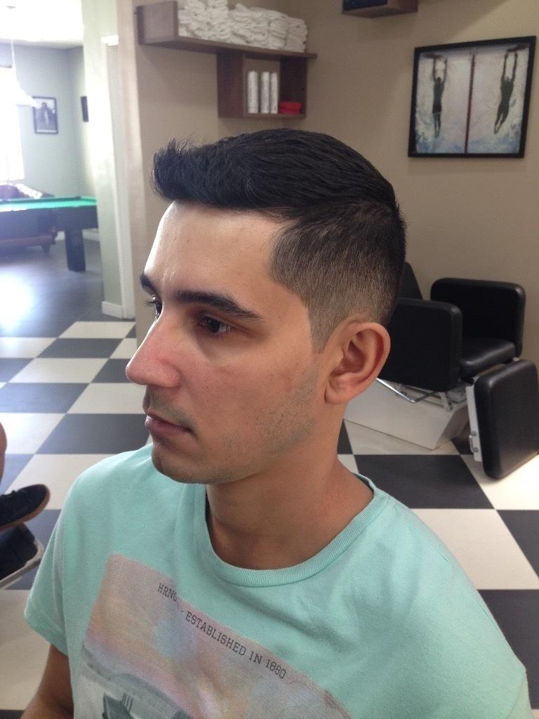 Fade #undercut #fadeInstagram: @rubz.barber  corte masculino cabelo  barbeiro(a)