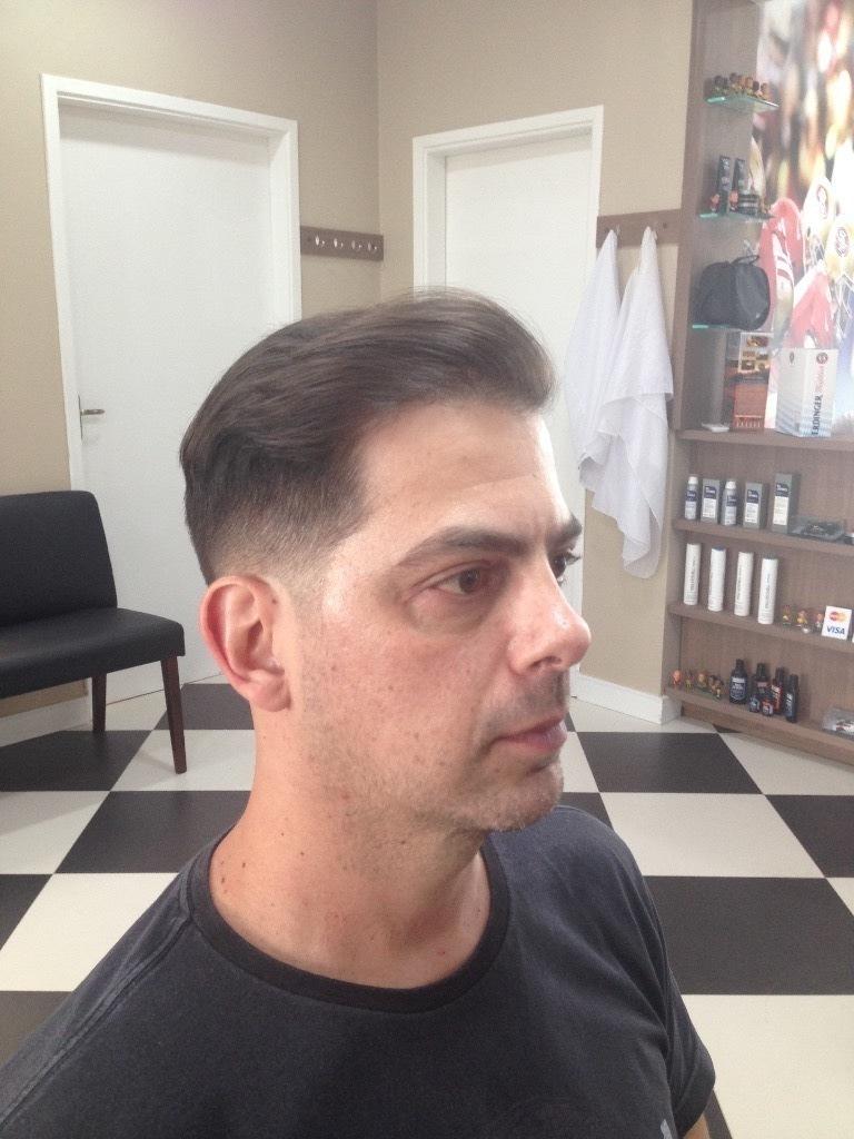 Siga meu Instagram: @rubz.barber barbeiro(a)