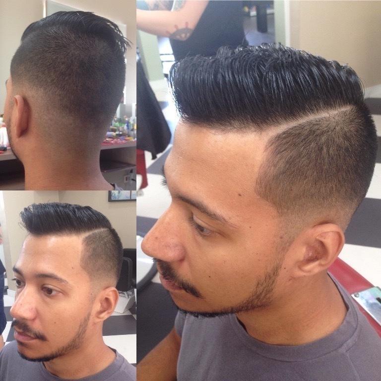 Razor part #barbearia #razorpart #barbeiroSiga meu Instagram: @rubz.barber  corte masculino cabelo  barbeiro(a)
