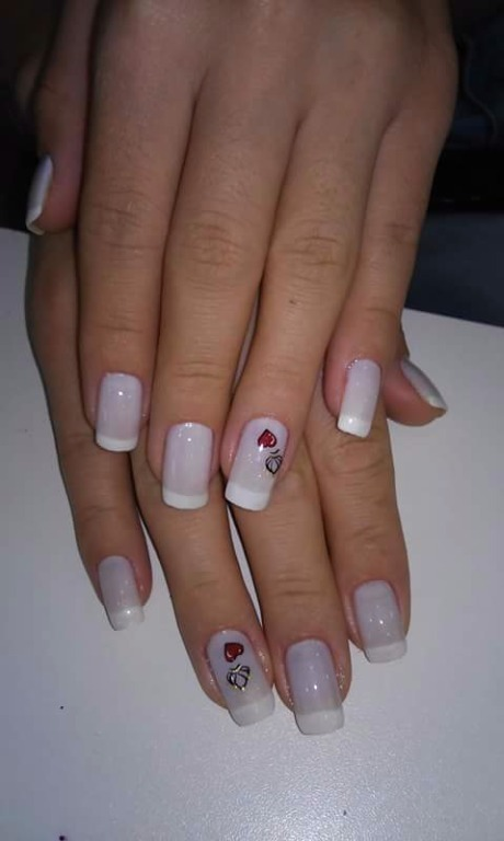 branco unhas  manicure e pedicure massagista