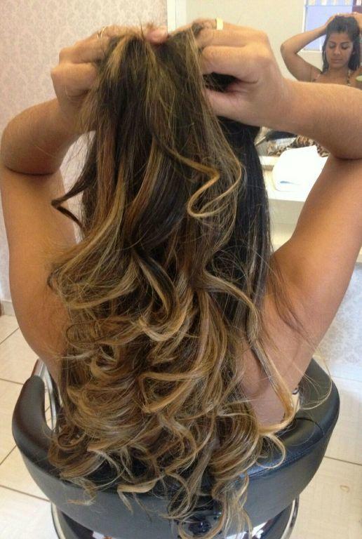 cabelo esteticista cabeleireiro(a) maquiador(a)