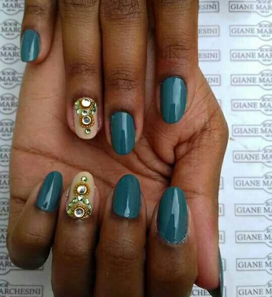 azul turquesa nail art unhas  manicure e pedicure depilador(a) maquiador(a) depilador(a) depilador(a) manicure e pedicure