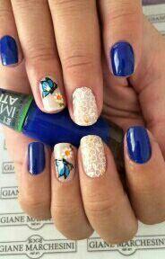 azul escuro unhas  manicure e pedicure depilador(a) maquiador(a) depilador(a) depilador(a) manicure e pedicure