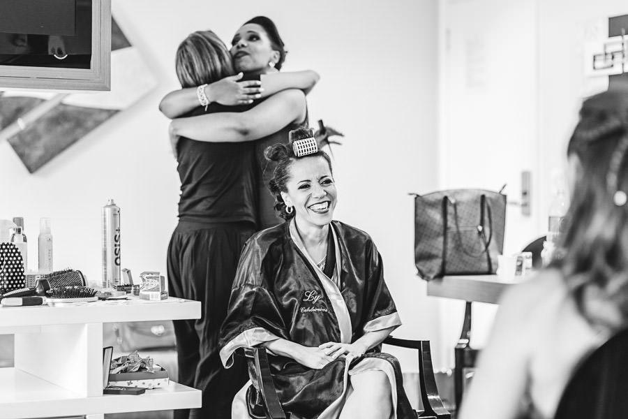 cabeleireiro(a) empresário(a) / dono de negócio