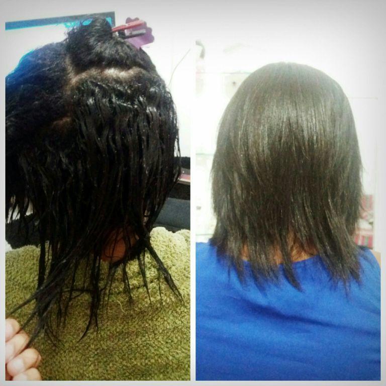 Cauterização cabelo cabeleireiro(a) esteticista maquiador(a) assistente esteticista assistente maquiador(a)